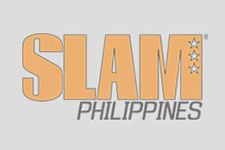SLAMbook: 1-on-1 Greg Slaughter