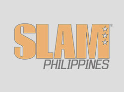 SLAM PH accepting donations.