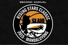 VIDEO: The 2015 SLAM Rising Stars Classic is today!