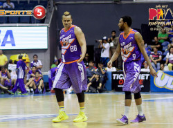 PBA CommCup Preview: Air21 Express