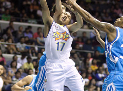 PBA CommCup Preview: Talk 'N Text Tropang Texters