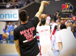 PBA CommCup Preview: Barangay Ginebra San Miguel