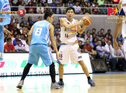 San Mig Goes for the Title, RoS Fights to Stay Alive
