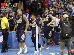 PBA CommCup Preview: Rain or Shine Elasto Painters