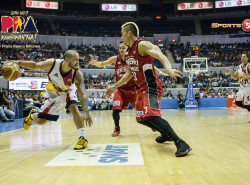 SLAM SNEAKER WATCH: PBA COMMCUP WEEK 1