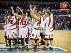 Make or Break: The Alaska Aces vs the San Miguel Beermen