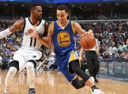 2015 NBA Playoffs Preview: #1 Golden State Warriors vs #5 Memphis Grizzlies