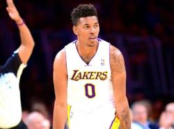 LOOK: Nick Young nails double-OT game-winner at Drew League