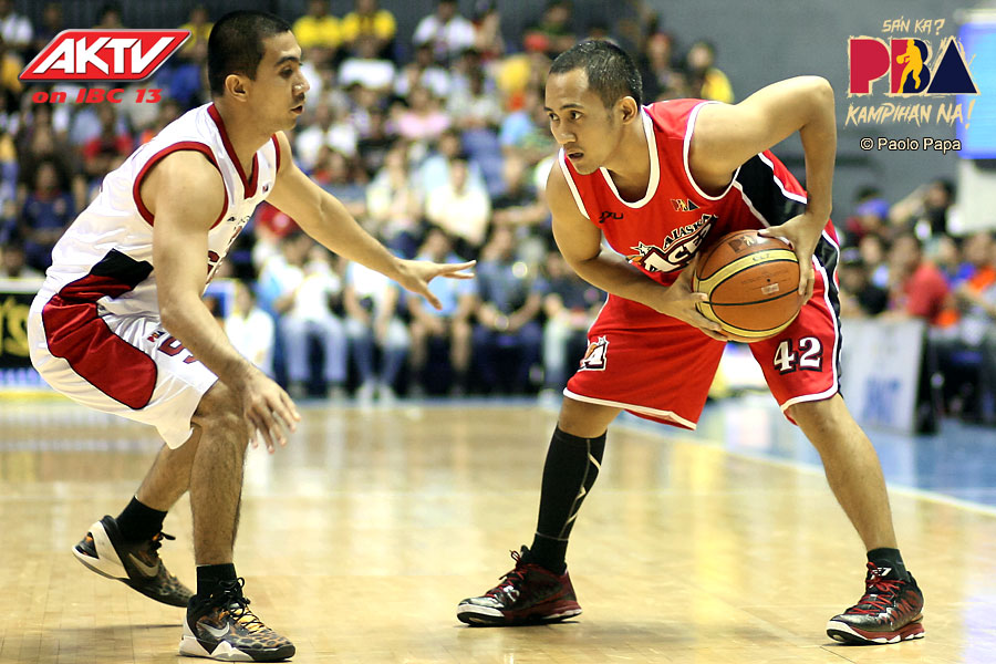 CommCup Finals Preview: Alaska Aces vs. Barangay Ginebra San Miguel