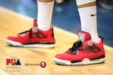 SLAM SNEAKER WATCH: PBA COMMCUP WEEKS 5-6