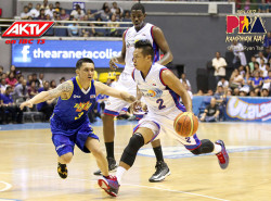 CommCup QF Preview: (3) Petron Blaze Boosters vs. (6) Talk 'N Text Tropang Texters