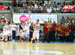 TNT vs. Ginebra Game 1: Airships Against Airballs