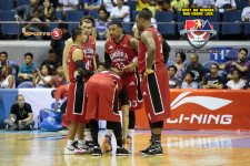PBA Dubai Games: There you go, Ginebra