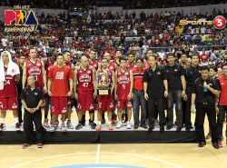 Ginebra: Naka-Move On Na Ba Ang Barangay?