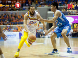 PBA CommCup Preview: Meralco Bolts
