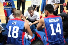 FIBA Africa champs Angola hand Gilas fifth straight tuneup loss