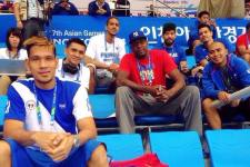 Gilas Pilipinas defeats India in Asiad debut