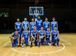 LIVESTREAM: Gilas Cadets go for gold against Indonesia in 2015 SEA Games