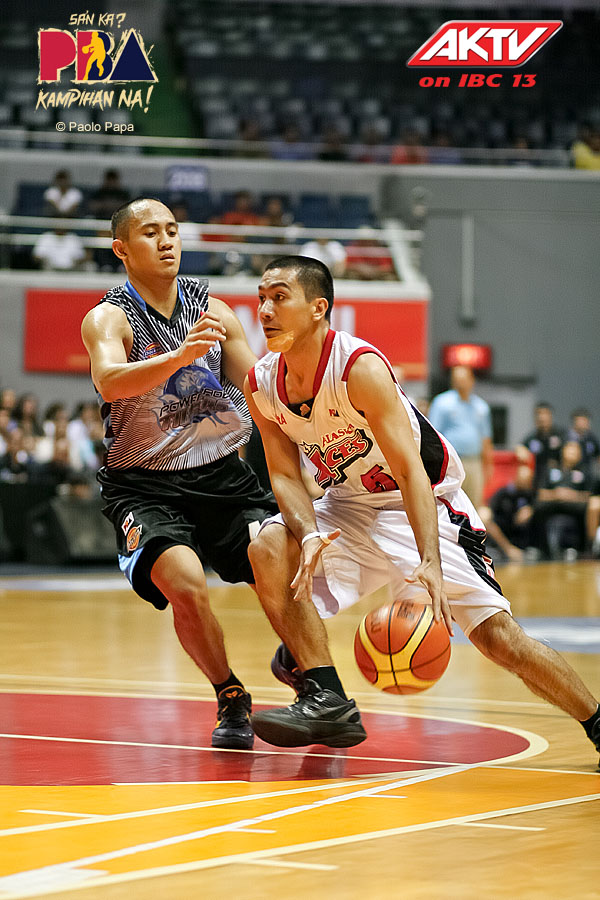 Five-Team Trade is Complete, LA Tenorio to Ginebra