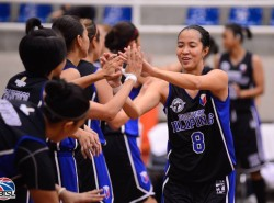 Perlas Pilipinas takes home surprise second-place finish in Basketball Thailand Super League