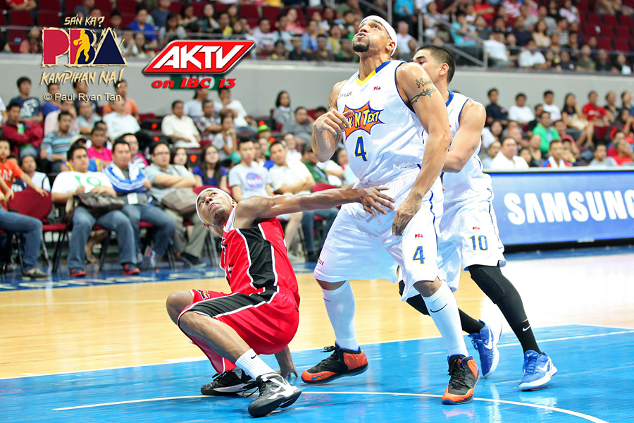 PBA Semis Game 4: Alaska Tries to Tie Up Physical Series Vs Talk N Text