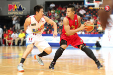 Rain or Shine Makes CommCup Debut, Clash With Barako