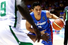 Breaking down the Gilas III pool