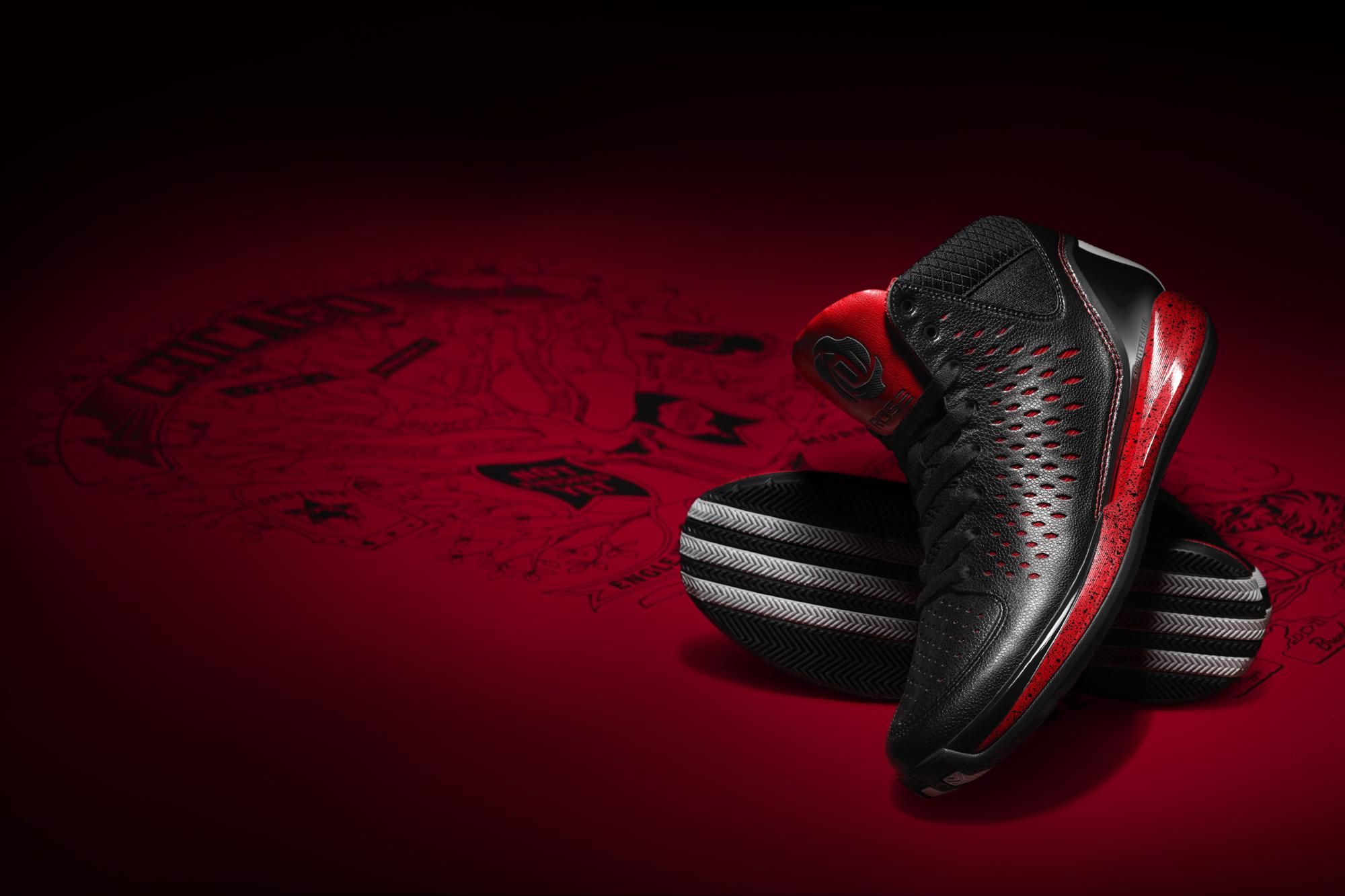 Adidas Rose 3.5 Vs 3.0