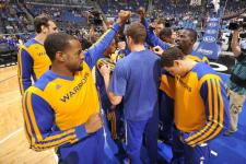 VIDEOS: Warriors lose but provide the highlights