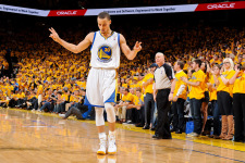 VIDEOS: Warriors first to advance to round two with sweep of Pelicans