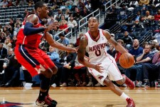 2015 NBA Playoffs Preview: #1 Atlanta Hawks vs #5 Washington Wizards