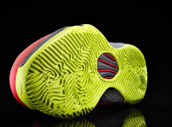 Nike Basketball presents Inside Access: The Science of Traction