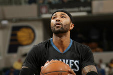 NBA Free Agency roundup – Mo Williams returns to the Cleveland Cavaliers