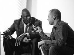 SLAM USA Editor-in-Chief Ben Osborne talks Jordan, LeBron and his favorite SLAM covers