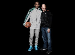 Nike News Podcast: Kobe Bryant, Eric Avar and the inside story of the KOBE X