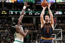 Kevin Love ruled out of next Playoffs series