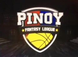 Introducing Pinoy Fantasy League