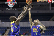Talk 'N Text crushes Barako Bull, ends their playoff hopes