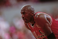 FLASHBACK FRIDAY: Michael Jordan's seven straight triple-doubles