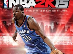 SLAM video game review: NBA 2k15