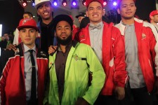 Grading the 2014 PBA Rookie Draft