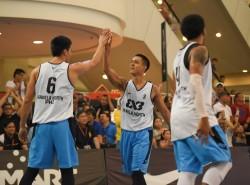 FULL GAMES: Manila West vs. Auckland, Manila North vs. Beirut