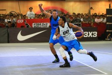 2015 FIBA 3×3 Manila Masters Day 1 recap – Manila North, Manila West advance
