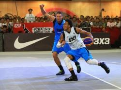 2015 FIBA 3×3 Manila Masters Day 1 recap – Manila North, Manila West advance