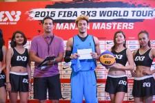 WATCH: FIBA 3×3 releases Terrence Romeo 2015 Manila Masters mixtape