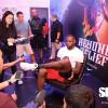 Nike Rise Lebron James 23
