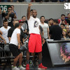 Nike Rise Lebron James 4