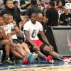 Nike Rise Lebron James 6