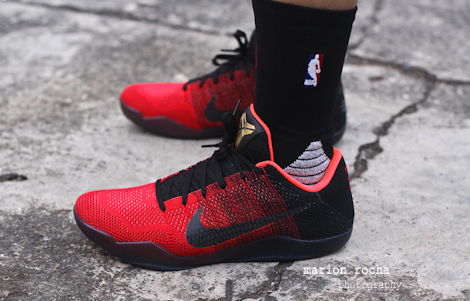 SLAM Sneaker Review: Nike Kobe 11