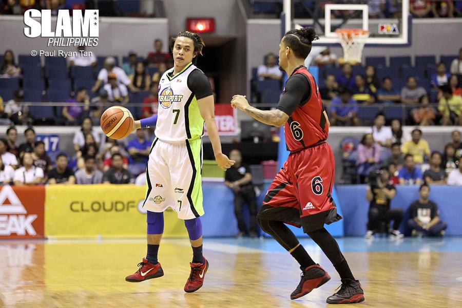 PBA - San Miguel Beermen vs GlobalPort Batang Pier - February 26, 2016 - PRT - 4
